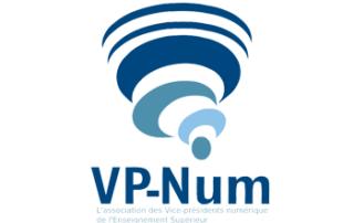 Logo VP Num