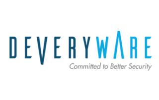 Logo Deveryware