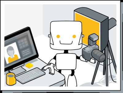 Rencontrer-Arnaud-Directeur-Artistique-Simone-et-les-robots