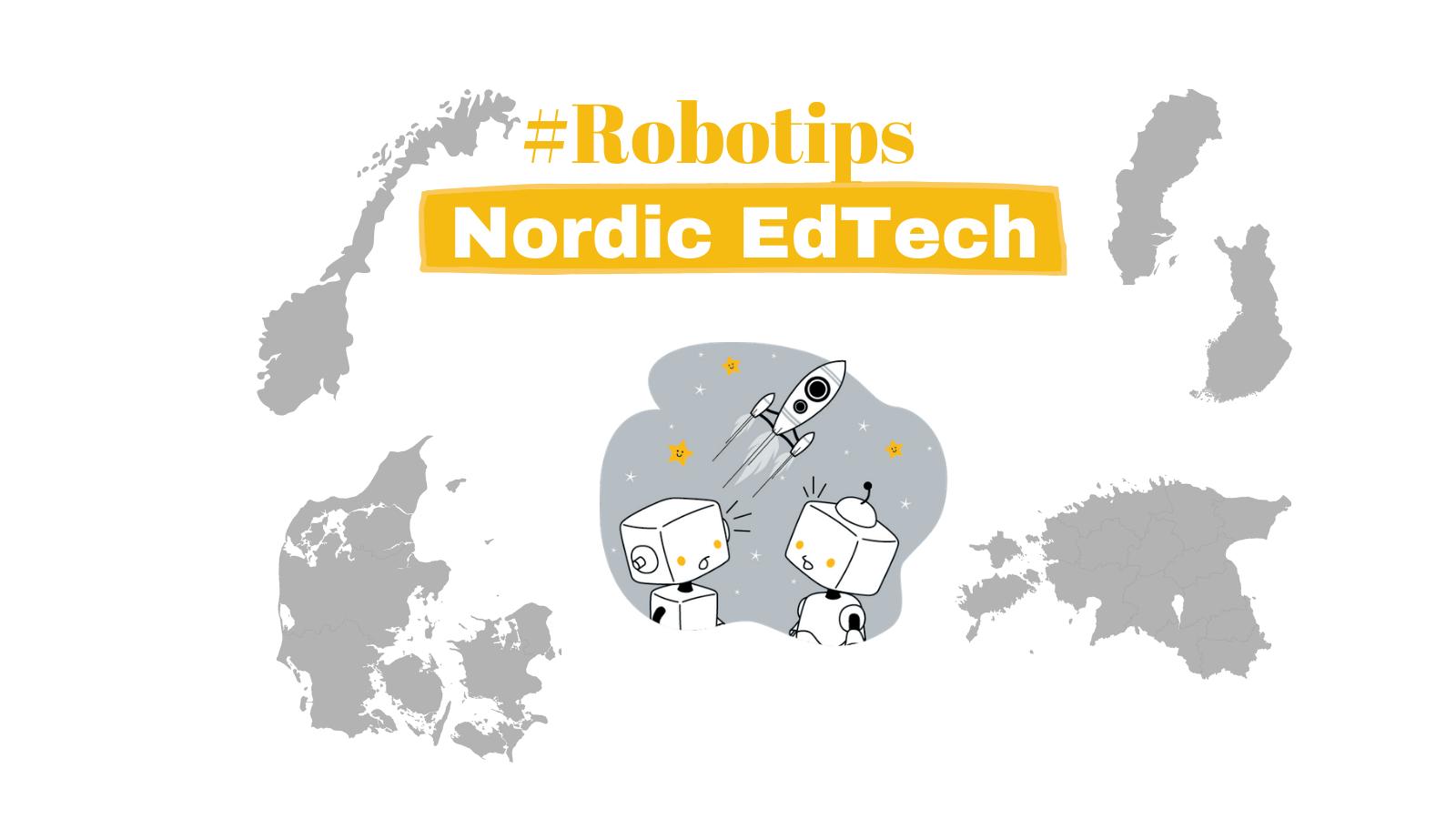 EdTech äys nordiques