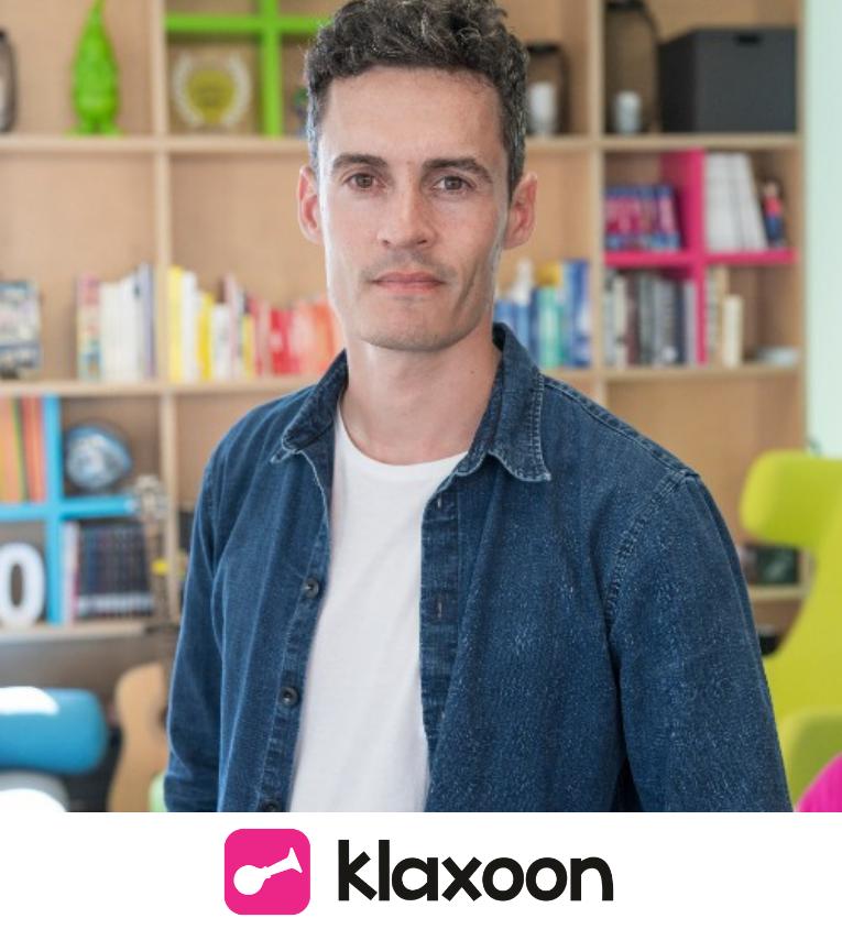 Klaxoon, plateformes interactives